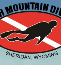 High Mountain Divers