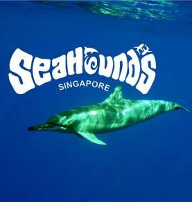 Sea Hounds