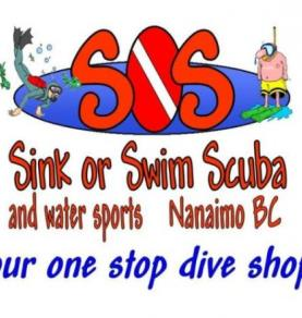 Sink Or Swim Scuba Inc.
