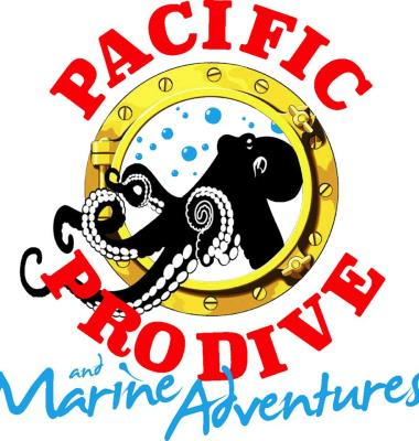 Pacific Pro Dive, Ltd.