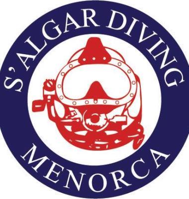 S\Algar Diving