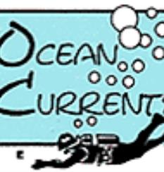 Slo Ocean Currents