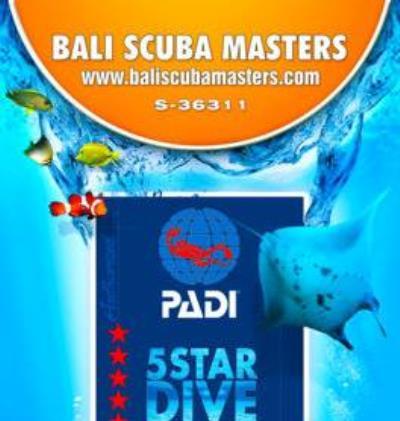 Bali Scuba Masters