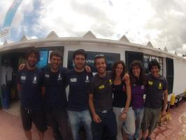 Diving Menorca staff