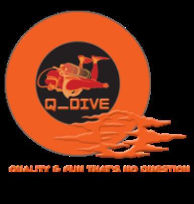 Q Dive