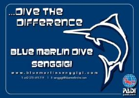 Blue Marlin Dive Senggigi