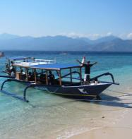 Blue Marlin Dive Centre - Gili Meno