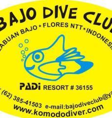 Bajo Dive Club