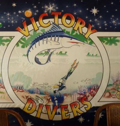 Victory Divers