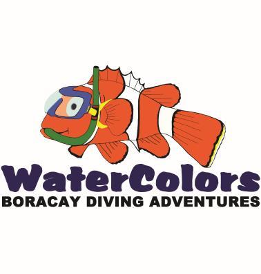 Watercolors Boracay Diving Adventures