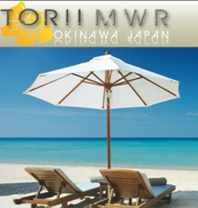 Torii Beach Scuba Locker