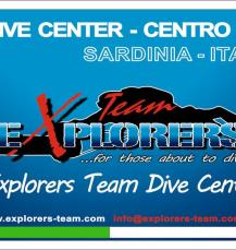 Explorers Team Dive Center