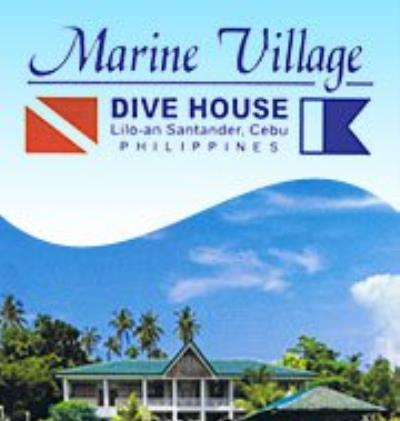 Marine Village Dive House