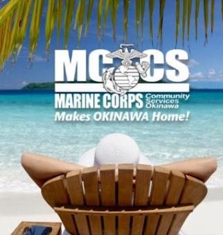 MCCS Okinawa - Tsunami Scuba