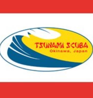 Tsunami Scuba