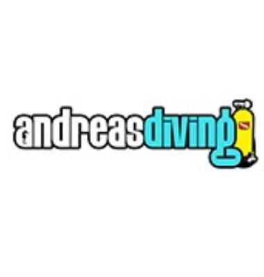 Andrea\s Diving / Erika Lopez S.L.