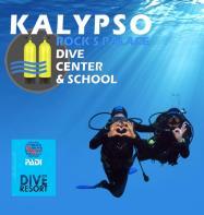 Kalypso Rock's Palace dive center & school