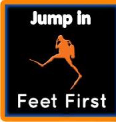 Feet First Dive Pty Ltd