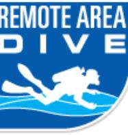 Remote Area Dive