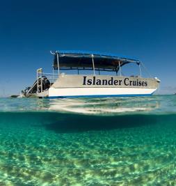 Islander Cruises