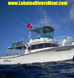 Lahaina Divers, Inc.