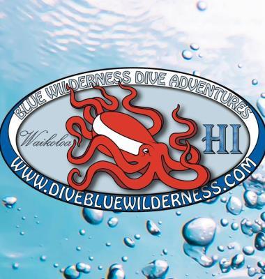 Blue Wilderness Dive Adventures Corp.