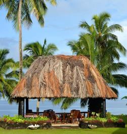 Taveuni Dive At Paradise