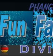 Phanagn Fun Factory Diving