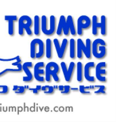Triumph Diving Service