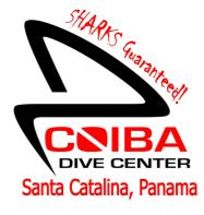 Coiba Dive Center