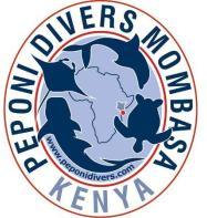 Peponi Diving Mombasa
