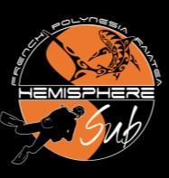 hemisphere sub polynesie