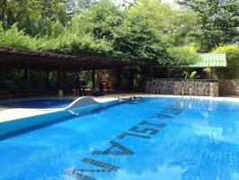 Pool at Lanta Island Resort
