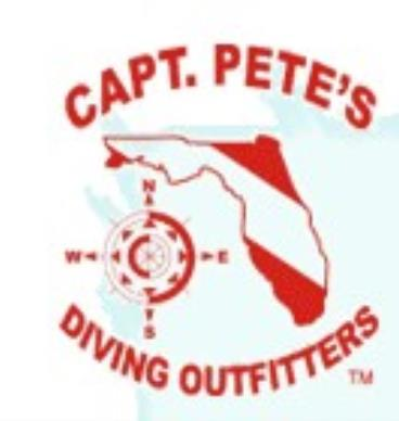 Capt Pete's Diving Outfitters