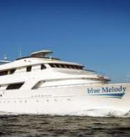 M/Y Blue Melody