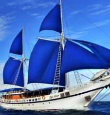 S/Y Fiji Siren