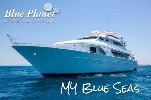 MY Blue Seas