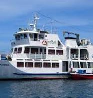 M/Y Borneo Explorer