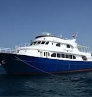 MV Saman Explorer