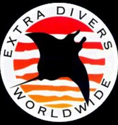 Extra Divers at Zighy Bay