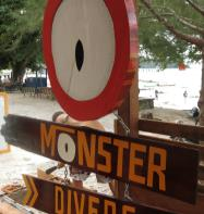 Monster Divers