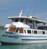 M/V Nautica
