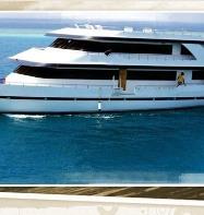 MV Eagle Ray