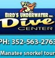 Bird's Underwater Inc.