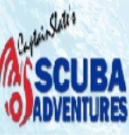 Captain Slate's Scuba Adventures