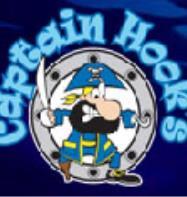Captain Hook's Diving