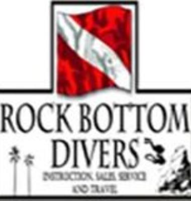 Rock Bottom Divers Dive Shop