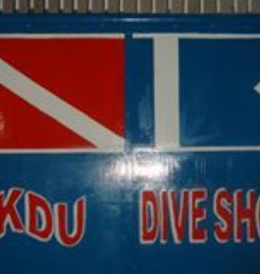 KDU DIVE SHOP