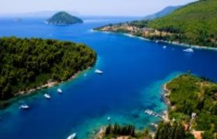 Panormos bay, Skopelos island, N. Sporades, Greece
