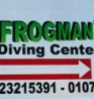 Frogman Diving Centre